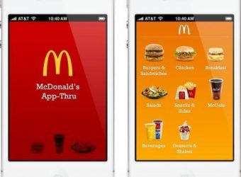 The Best Fast Food Apps For Savings