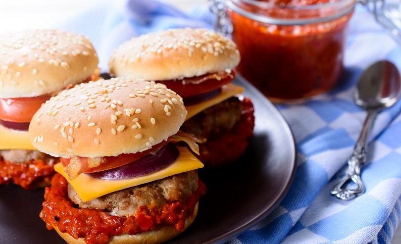 Fast Food Value Menus